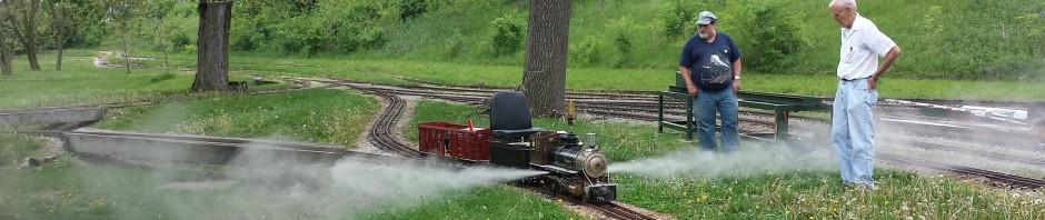 Engine #4 Blowdown